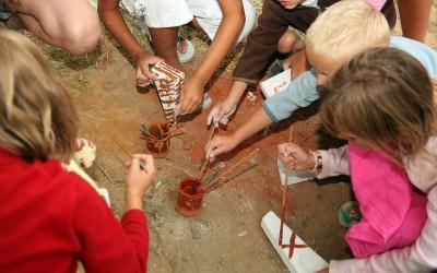 Children Activities 2014/2015