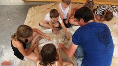 Activités pédagogiques 2014/2015