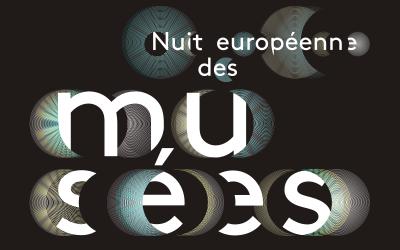 La nuit au musée – 16 mai 2015