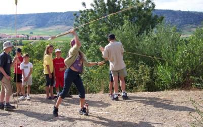 Championnat de tir aux armes préhistoriques
