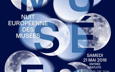 La nuit au Musée de Préhistoire de Tautavel