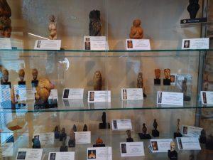 Boutique Musée de préhistoire de Tautavel