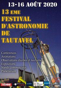 13 éme festival astronomie tautavel
