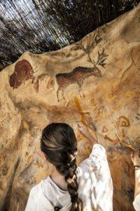 Atelier art fete préhistoire web